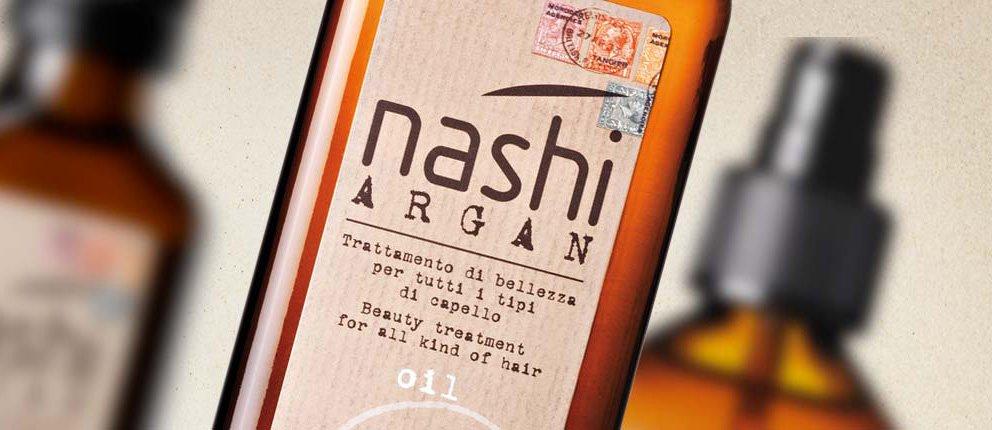 Aceite de argan Nashi Argan: Hidrata, ilumina, protege tu cabello… ¡sorpréndete!