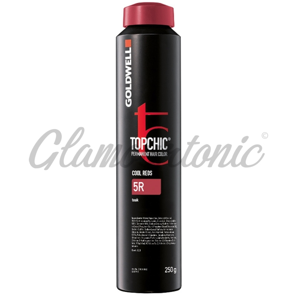 Top Chic Tinte 5r Goldwell Barato Online Glamourtonic