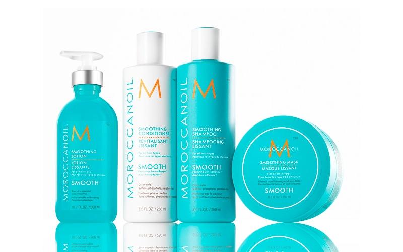 Comprar Moroccanoil online en Glamourtonic