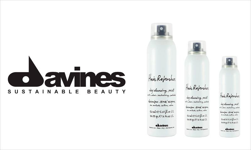 Hair Refrescher Champú en Seco, un producto que se convertirá en tu mejor aliado