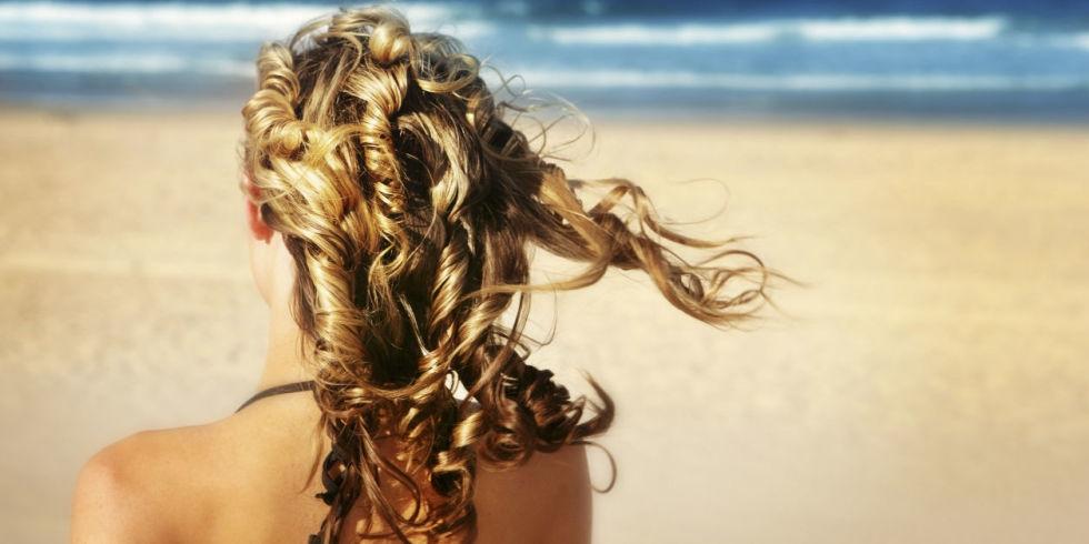 Este Verano, protege tu cabello de los efectos del Sol con Davines