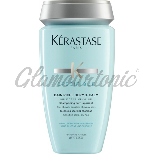 Specifique Bain Riche Dermo Calm Kerastase Barato Online