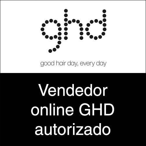 Vendedor Autorizado GHD
