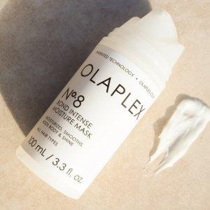 Descubre OLAPLEX Nº8, como se usa y como funciona
