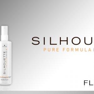 Descubre la gama SILHOUETTE Flexible Hold de Schwarzkopf Professional